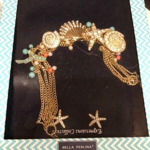 Brand new !!! Bella jewelry set.